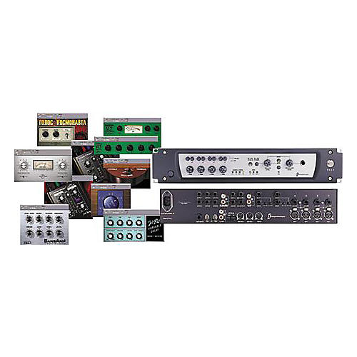 Digidesign Digi 002 Rack Factory Bundle