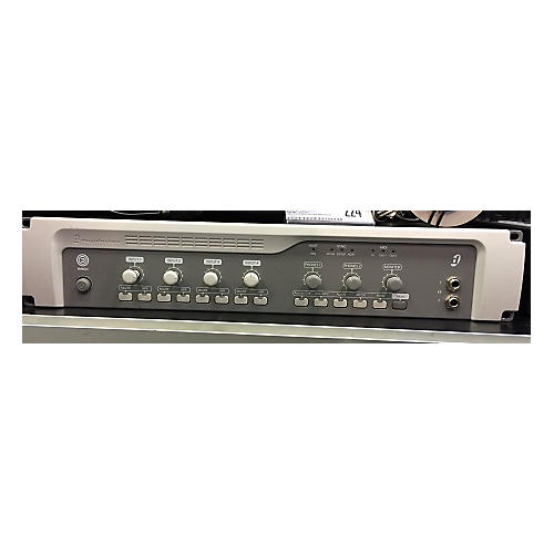 Digidesign Digi 003 Rack Audio Interface-thumbnail