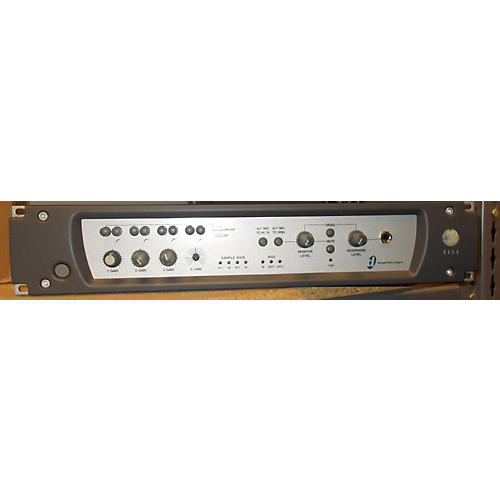Digidesign Digi002 Audio Interface