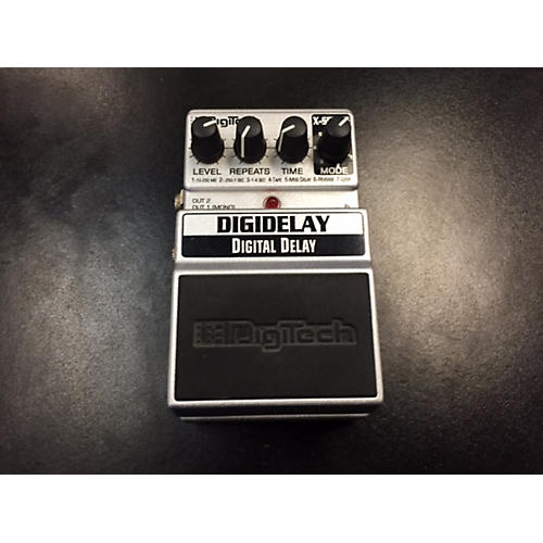 Digitech DigiDelay Effect Pedal-thumbnail