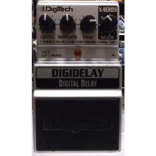 Digitech DigiDelay Effect Pedal-thumbnail