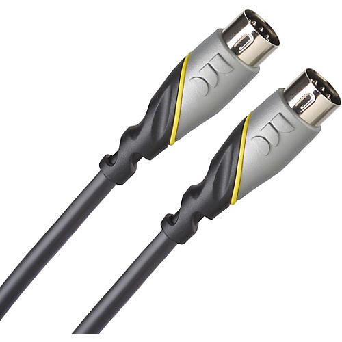 Monster Legacy Digilink 5 Pin MIDI Cable  12 ft.