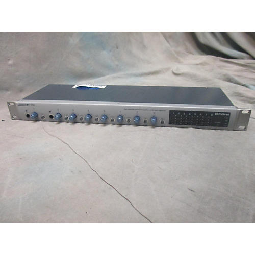 Presonus Digimax D8 Microphone Preamp