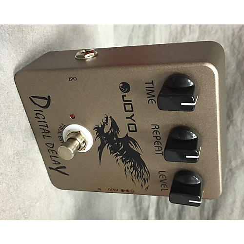 Joyo Digital Delay Effect Pedal