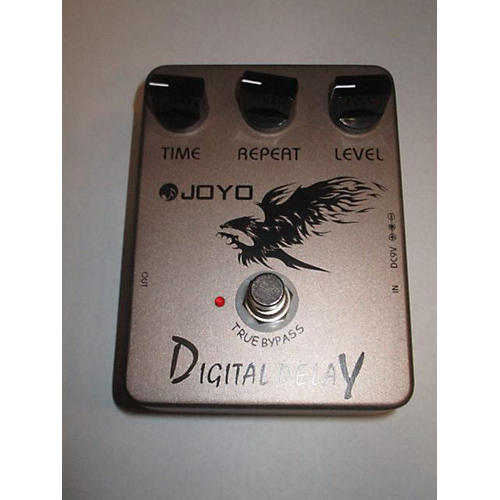 Joyo Digital Delay Effect Pedal