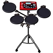 Ddrum Digital Drum 4 Pad Sample Station