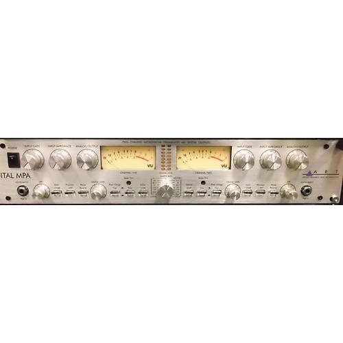 Art Digital MPA 2-Channel Tube Microphone Preamp