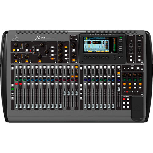 Behringer Mixer Digital : behringer digital mixer x32 guitar center ~ Russianpoet.info Haus und Dekorationen