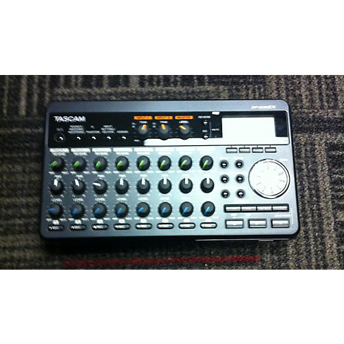 Tascam Digital Pocket Studio MultiTrack Recorder