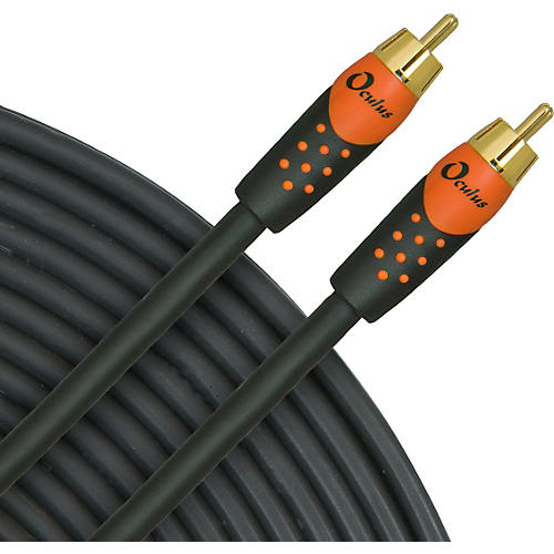 Rapco Horizon Digital SPDIF Cable RCA(M) to RCA(M)