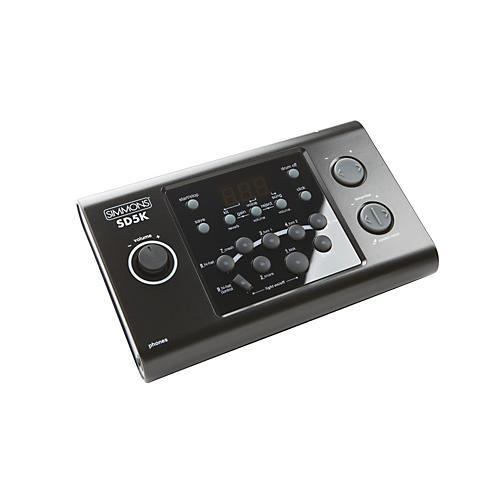 open box simmons service parts digital sound module for sd5k electronic drum set guitar center. Black Bedroom Furniture Sets. Home Design Ideas