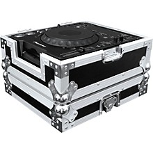 Road Ready Digital Turntable Case with Front Access Door