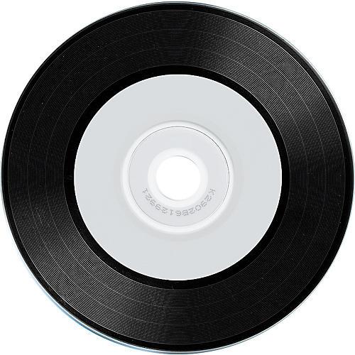 verbatim digital vinyl cdr 80 minute inkjet printable 50 pack guitar center. Black Bedroom Furniture Sets. Home Design Ideas