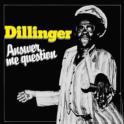 Alliance Dillinger - Answer Me Question