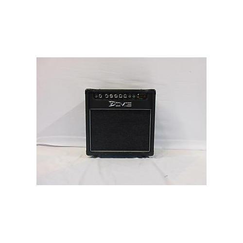 Dime Amplification Dime Blacktooth 20W 1x10 Guitar Combo Amp-thumbnail