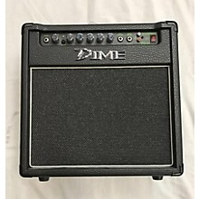 Dime Amplification Dime Blacktooth 20W 1x10 Guitar Combo Amp