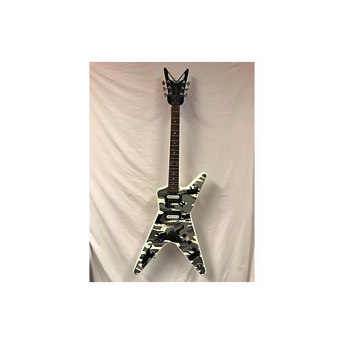 Dean Dime Dof Solid Body Electric Guitar