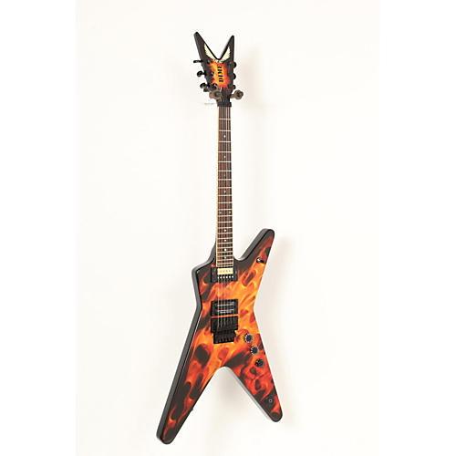 Dean Dime-O-Flame Electric Guitar-thumbnail