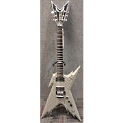 Dean Dime Razorback 10K Solid Body Electric Guitar