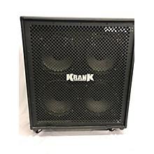 Krank Dime Revolution 4x12 Guitar Cabinet