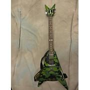 Washburn Dime V Solid Body Electric Guitar