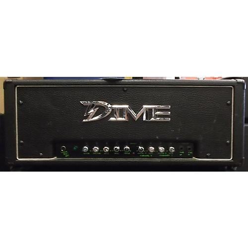 Dime Amplification Dimebag D100 120W Guitar Amp Head