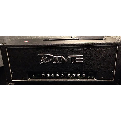 Dime Amplification Dimebag D100 120W Solid State Guitar Amp Head-thumbnail