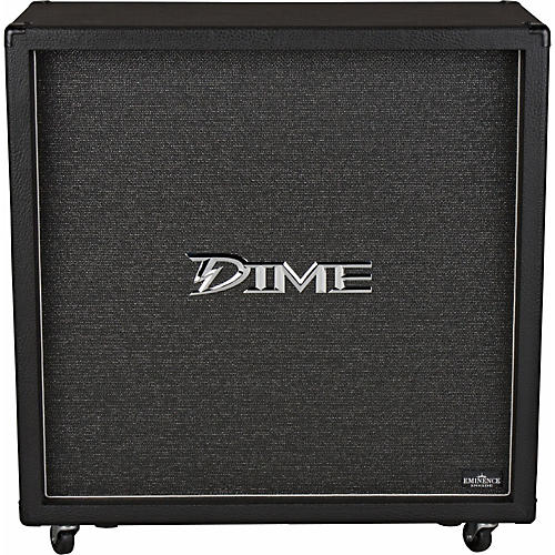 Dime Amplification Dimebag D412 300W 4x12 Guitar Speaker Cabinet