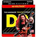 DR Strings Dimebag Darrell DBG-10/52 Medium-Heavy Hi-Voltage Electric Guitar Strings-thumbnail