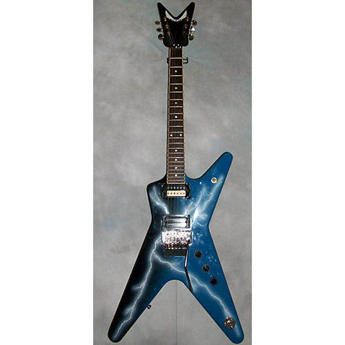 Dean Dimebag Dean From Hell CFH Solid Body Electric Guitar