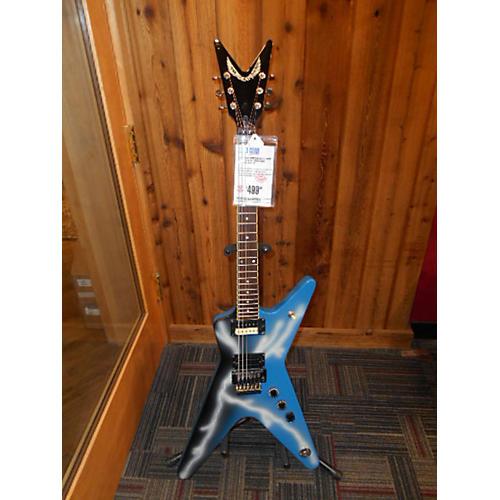 Dean Dimebag Dean From Hell CFH Solid Body Electric Guitar-thumbnail