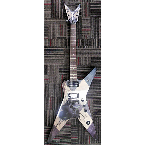 Washburn Dimebag Dime36 Solid Body Electric Guitar-thumbnail