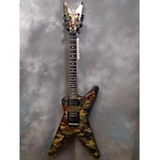 Dean Dimebag ML Floyd Rose Solid Body Electric Guitar