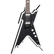 Dean Dimebag Razorback DB Electric Guitar with Floyd Rose Bridge