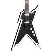 Dimebag Razorback DB Electric Guitar with Floyd Rose Bridge