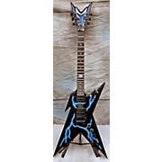 Dean Dimebag Razorback DB Solid Body Electric Guitar