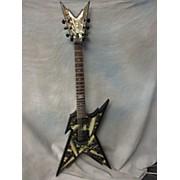 Dean Dimebag Razorback Floyd Rose Solid Body Electric Guitar