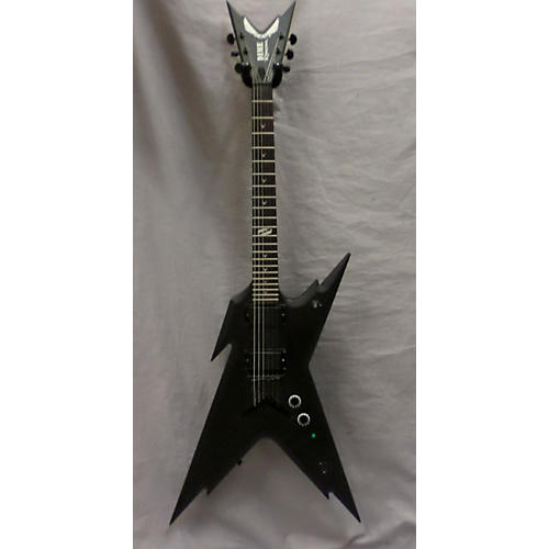 Dean Dimebag Razorback Solid Body Electric Guitar-thumbnail