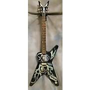 Dean Dimebag Solid Body Electric Guitar