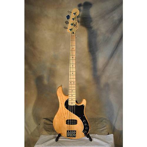 Fender Dimension Bass Ash Electric Bass Guitar