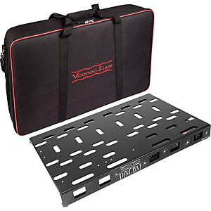 Voodoo Lab Dingbat Large Pedalboard Power Package with Pedal Power MONDO by Voodoo Lab