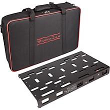 Voodoo Lab Dingbat Medium Pedalboard Power Package with Pedal Power MONDO