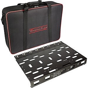 Voodoo Lab Dingbat PX Pedalboard Power Package with Pedal Power 4x4 and PX-... by Voodoo Lab