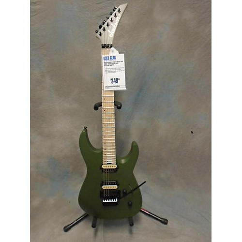 Jackson Dinky DKM2 Pro Solid Body Electric Guitar