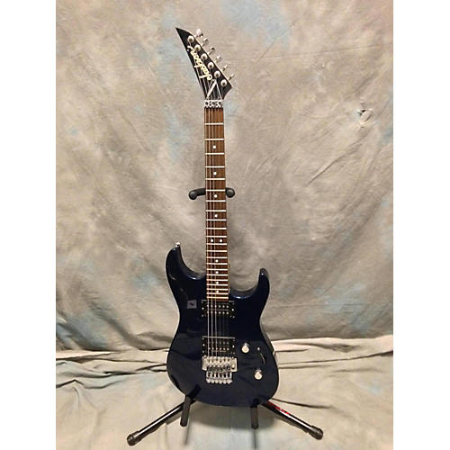 Jackson Dinky FR Solid Body Electric Guitar