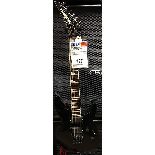 Jackson Dinky Reverse Solid Body Electric Guitar-thumbnail