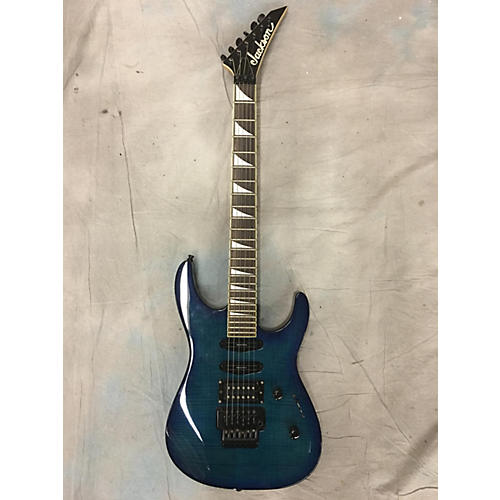 Jackson Dinky Solid Body Electric Guitar