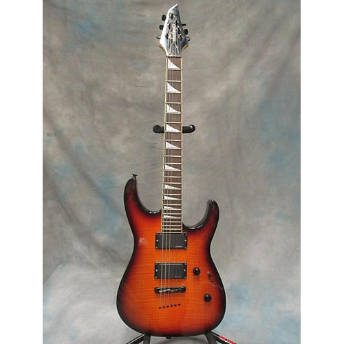 Jackson Dinky Standard Solid Body Electric Guitar-thumbnail