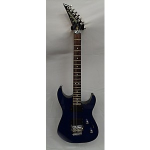 Pre-owned Jackson Dinky Standard Solid Body Electric Guitar by Jackson