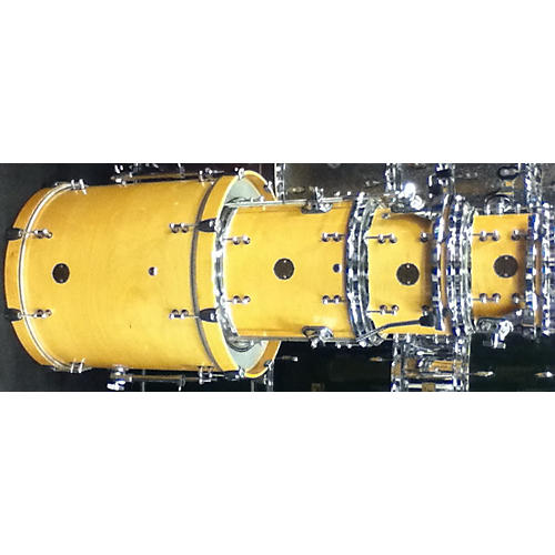 Ddrum Dios Series Drum Kit-thumbnail